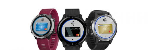 GARMIN PAY con CartaBCC